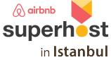 Superhost - İstanbul Şehrinde | Airbnb